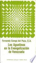 Los Agustinos en la evangelización de Venezuela
