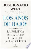 Los años de Rajoy