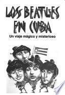 Los Beatles en Cuba