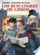 Los Buscadores de Libros