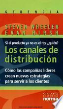 Los canales de distribucion