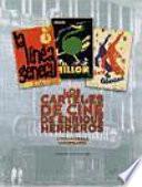 Los carteles de cine de Enrique Herreros