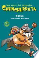 Los casos del inspector Chunchurreta