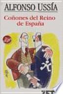 Los Coñones del Reino de España