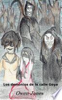 Los demonios de la calle Goya