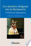 Los derechos indígenas tras la Declaración