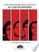 Los detenidos desaparecidos del Pedagógico