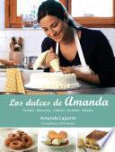 Los dulces de Amanda