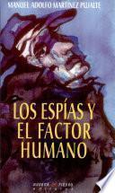 Los espías y el factor humano