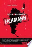 Los expedientes Eichmann