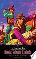 Los hermanos Webb (Colección Oeste)