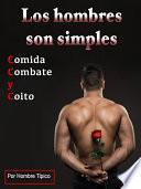 Los hombres son simples