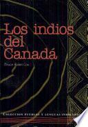 Los indios del Canadá