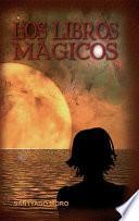 Los libros mágicos
