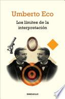 Los límites de la interpretación