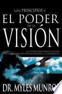 Los Los principios y poder de la visión