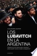Los lubavitch en la Argentina