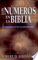 Los Números en la Biblia