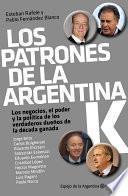 Los patrones de la Argentina K
