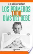 Los primeros 1000 días del bebé