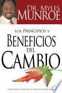 Los principios y beneficios del cambio