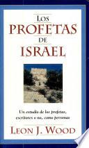 Los Profetas de Israel