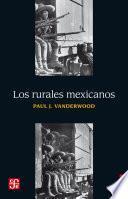 Los rurales mexicanos