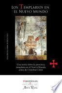 Los Templarios en el Nuevo Mundo