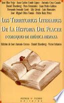 Los territorios literarios de la historia del placer