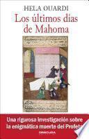 Los últimos días de Mahoma