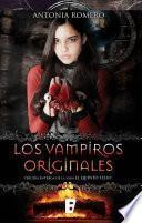 Los Vampiros originales (El quinto sello 3)