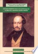 Los viajes literarios de Pascual de Gayangos (1850-1857) y el origen de la archivística española moderna
