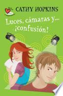 Luces, cámaras y... ¡confusión!