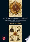 Luces políticas y cultura universal