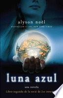 Luna Azul / Blue Moon