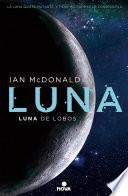 Luna de Lobos / Wolf Moon