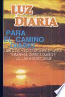 Luz Diaria Para El Camino Diario