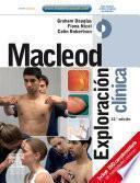 Macleod. Exploración clínica + DVD + StudentConsult