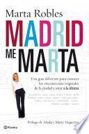 Madrid me Marta