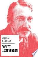 Maestros de la Prosa - Robert L. Stevenson