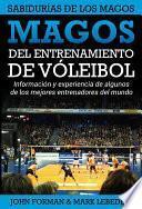 Magos del Entrenamiento de Voleibol - Sabidurías de los Magos