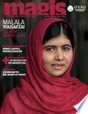 Malala Yousafzai. Las niñas levantan la voz (Magis 442)