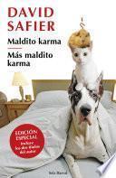 Maldito karma + Más maldito karma (Pack)