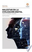 Malestar en la civilización digital