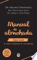 Manual de almohada sexo anal