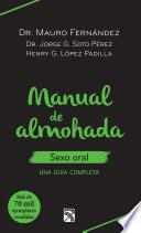 Manual de almohada sexo oral
