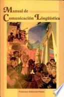 Manual de comunicación lingüística