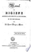 Manual de Higiene