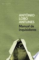 Manual de inquisidores