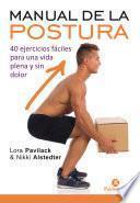 Manual de la postura